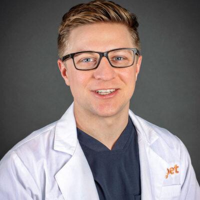 Dr. Andrew Bettenhausen