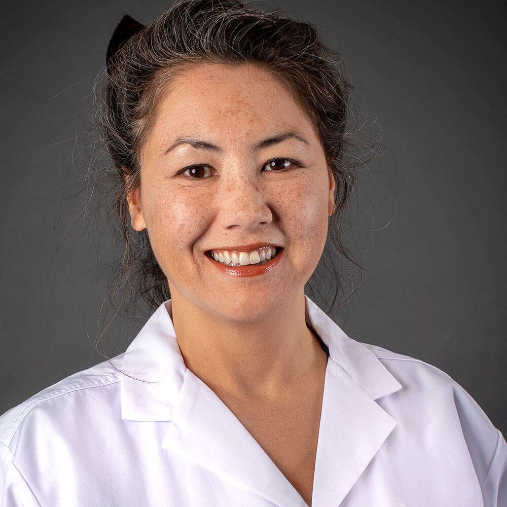Dr. April Kung