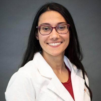 Dr. Carine Otto