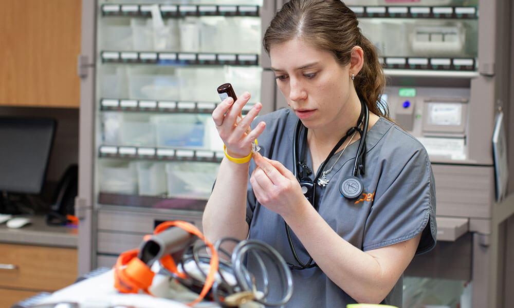 Dr. Cora Holloman