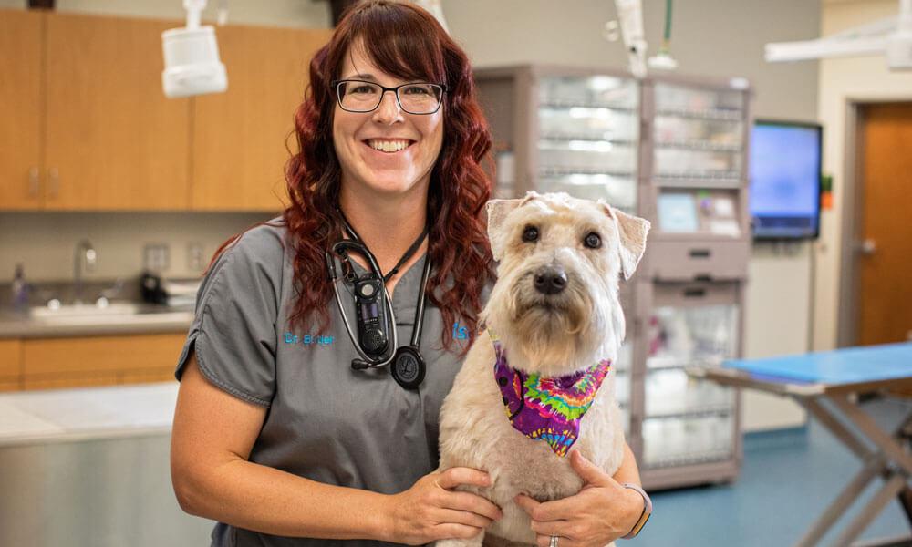 Dr. Erica Butler