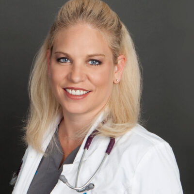 Heather Lindgren, DVM, CCRT