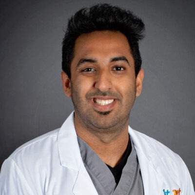Dr. Jatin Jadhwani
