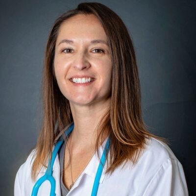 Dr. Jessica Venable