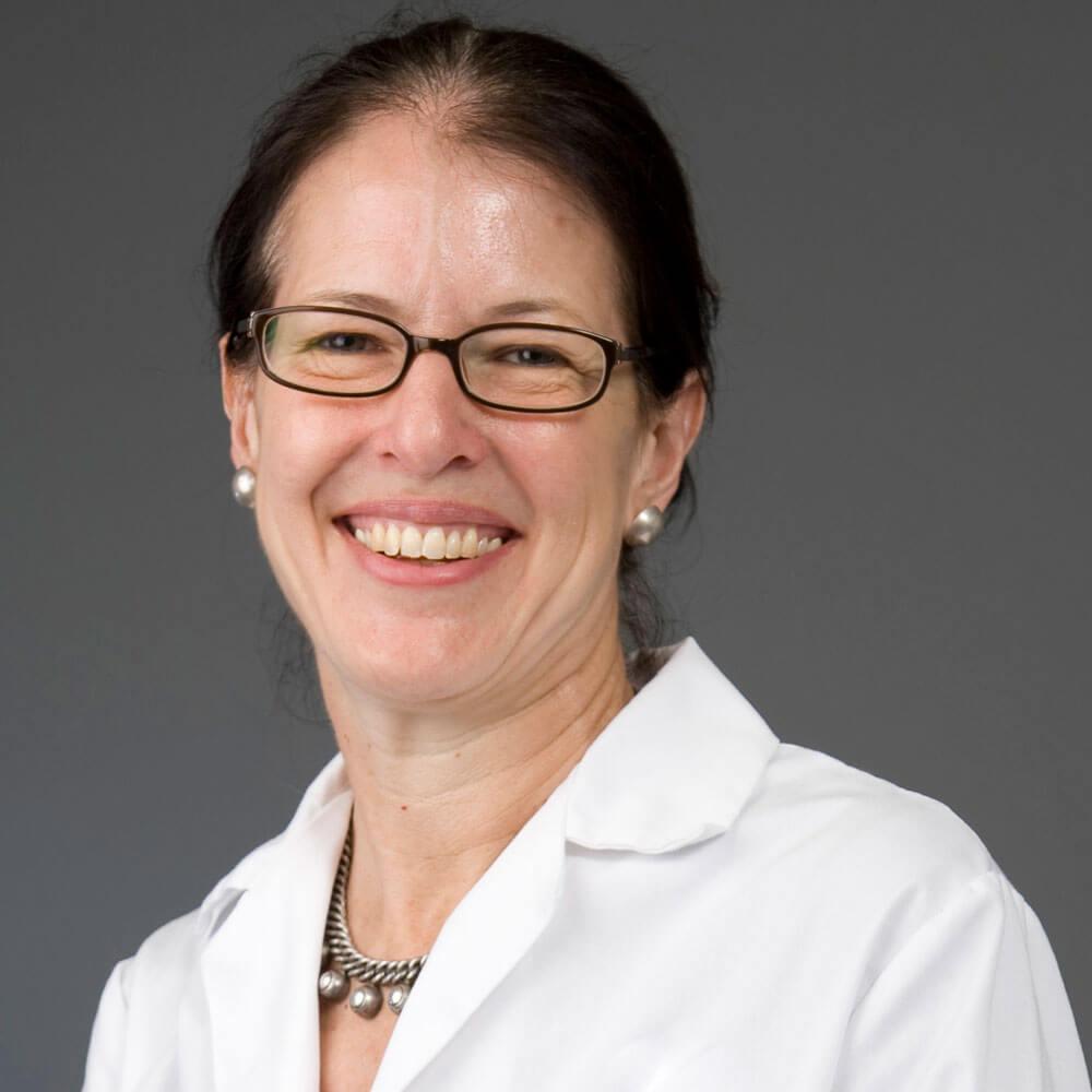 Julie Moentk, DVM