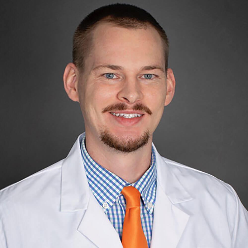 Dr. Ryan Bunce
