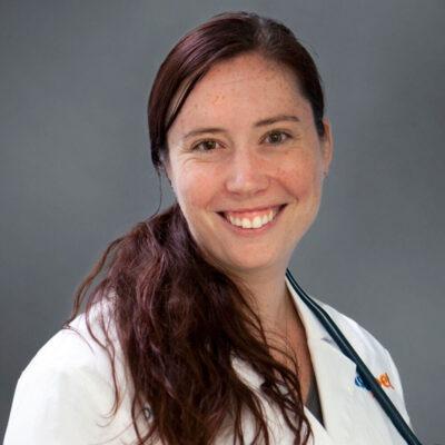 Sara Stoneburg, DVM